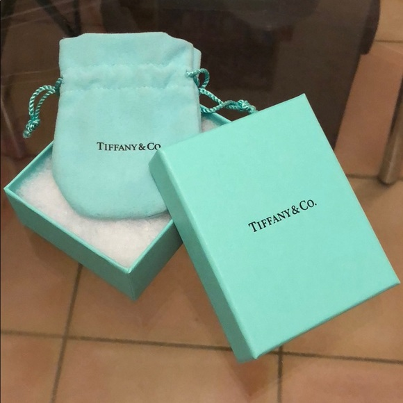 733dfc424473a Authentic Tiffany & Co. gift box set